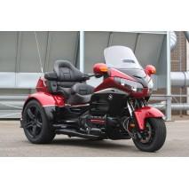 EML Trike kompletní kit GL1800