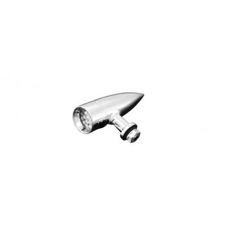 Čiré LED světlo koncové + blinkry Suzuki