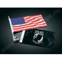 Náhradní P.O.W. vlajka