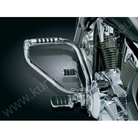 Padací rám s předkopy Honda VTX1800