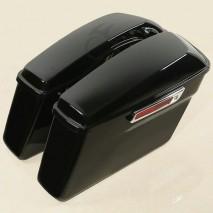 Boční kufry pro Harley Davidson