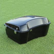 Zadní kufr pro Harley Davidson