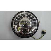 Hlavní LED světlomet pro Harley Davidson