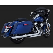 Vance & Hines Dresser Duals Výfuky Harley-Davidson