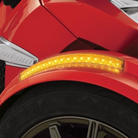 LED Obrysové světlo Can-Am