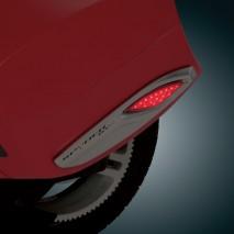 LED Červené světla Can-Am