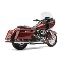 Cobra USA 3-inch Slip On Výfuky Harley-Davidson