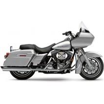 Cobra USA Slashdown Slip-Ons Výfuky Harley-Davidson