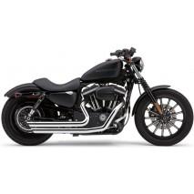 Cobra USA Speedster Slashdown Výfuky Harley-Davidson