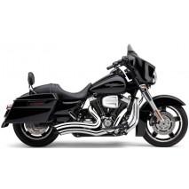 Cobra USA Speedster Short Swept Výfuk Harley-Davidson
