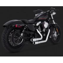 Vance & Hines Mini-Grenades Výfuky Harley-Davidson