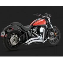 Vance & Hines Big Radius Výfuky Harley-Davidson