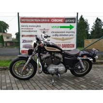 Harley Davidson XL 1200R Roadster