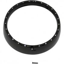 """7"""" Ozdobný kruh k hlavním světlům LED"""