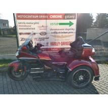 Honda Goldwing Trike 2010