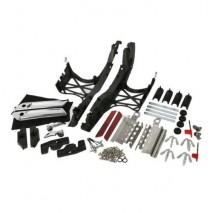 Kompletní sada zámků pro boční kufry Harley-Davidson
