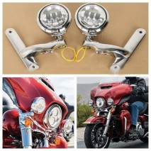 Světelná rampa Harley-Davidson