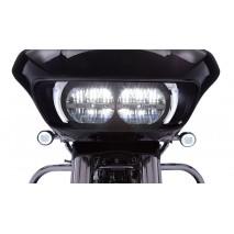 LED přídavné osvětlení Harley-Davidson