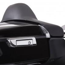 LED přídavné světla na horní kufr Harley Davidson