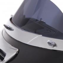 Chromované kryty šroubů Harley-Davidson
