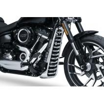 Precision kryt motoru Harley-Davidson