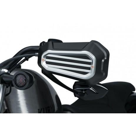 Dillinger deflektory rukou Harley-Davidson