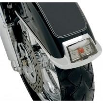 LED světlo na zadní blatník Harley-Davidson
