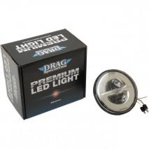 """Hlavní LED světlo 7"""" Harley-Davidson"""