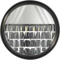 """LED 4,5"""" přídavná světla"""