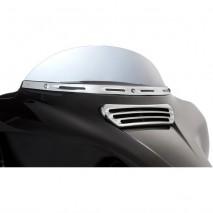 Kryt ventilace na přední masku Harley-Davidson
