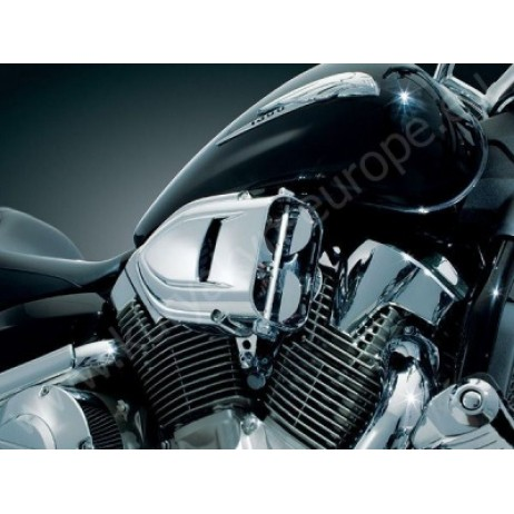 Pro-R Hypercharger™ Honda VTX1800