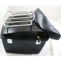 Horní kufr pro Harley-Davidson