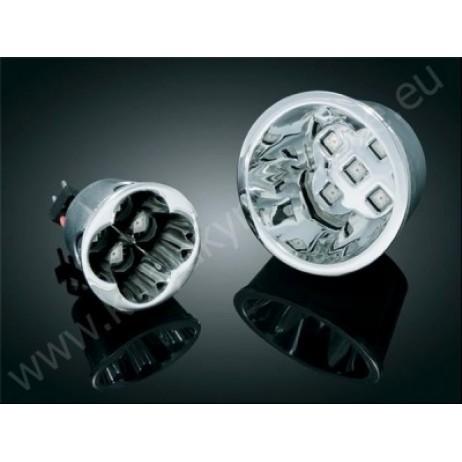 Kuryakyn LED světla s vysokou svítovostí