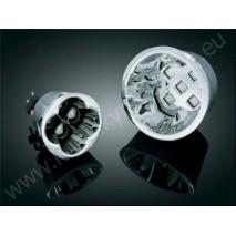 Kuryakyn LED světla s vysokou svítivostí