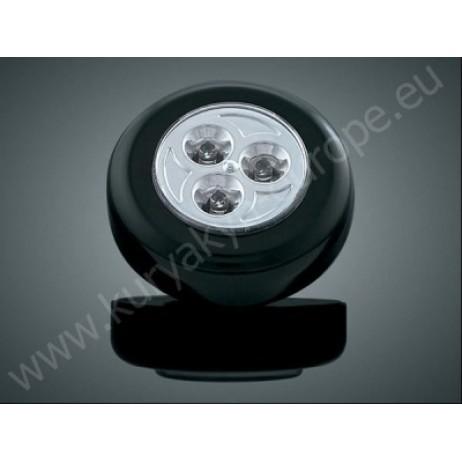 LED světlo CLIX