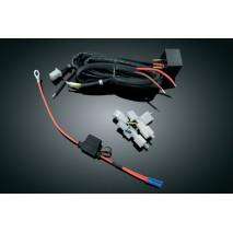 Elektroinstalace tažného zařízení Honda GL 1800