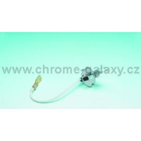 Náhradní žárovka pro 52-604, 52-704, 52-804 H3 T3-1/2 34W