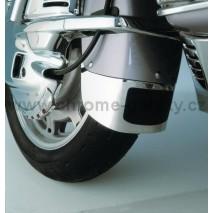 Chromované prodloužení předního blatníku Honda GL 1500