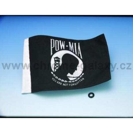 Vlajka POW-MIA