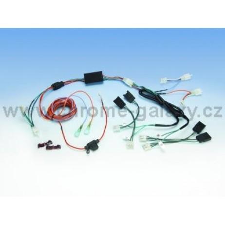 Sada propojovacích kabelů zadních světel
