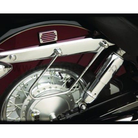 Držák bočních kufrů Honda VT1100 Sabre