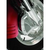 Chromovaný kryt předního brzdového třmene - PRAVÝ - Honda VTX 1800