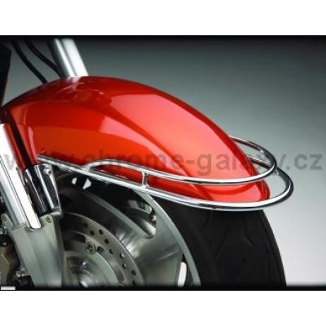 Chromovaný lem předního blatníku Honda VTX1800