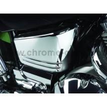 Boční chromovaný kryt Honda VTX 1800