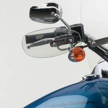 Deflektory páček Harley-Davidson