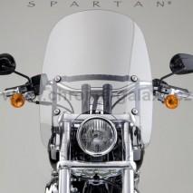Čiré plexisklo Spartan H-D