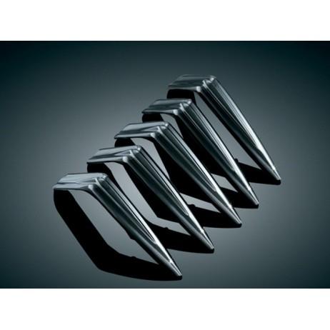 Doplňky pro MACH 2™ vzduchový filtr