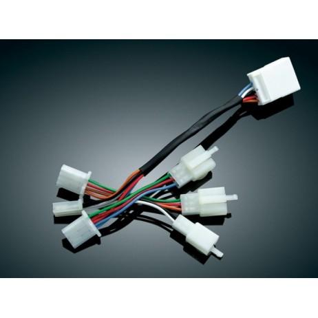 Adaptéry pro přídavné osvětlení