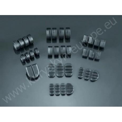 Náhradní gumy pro Premium & Ribbed plotny
