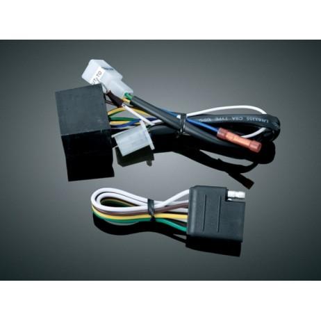Kabeláž pro připojení tažného zařízení
